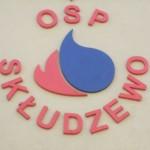 OSP Skłudzewo