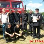 Zawody - Pędzewo 2011