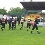 Toruń 2011 - Stadion Miejski