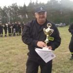 Gminne Zawody Sportowo-Pożarnicze jednostek OSP